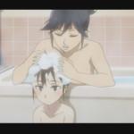 僕だけがいない街 第8話『藤沼佐知子のエロいお風呂シーン!』感想