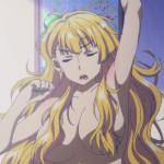 おしえて!ギャル子ちゃん 第10話『暴れ乳とチャラ男の悩み!』感想