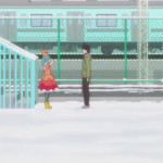 暦物語 第10話『斧乃木余接の探し物!』感想