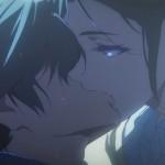 無彩限のファントム・ワールド 第12話『エニグマのキス!』感想