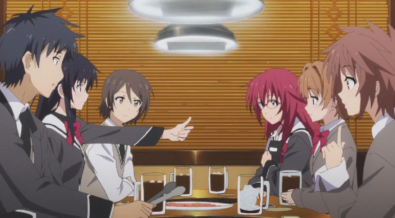 六波羅(ろくはら)焼肉パーティー