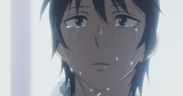 藤沼 悟(ふじぬま さとる)涙
