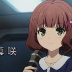 迷家‐マヨイガ‐ 第1話『真咲(まさき)は占い好き!』感想