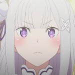 Re:ゼロから始める異世界生活 第1話『精霊術師サテラ!?』感想