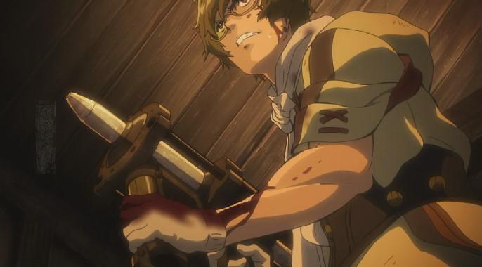 生駒(いこま)ツラヌキ筒