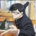 坂本君かっこいい