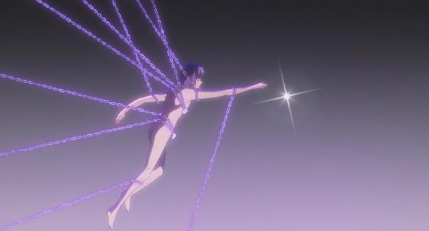 天霧 綾斗(あまぎり あやと)全裸