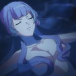 マクロス⊿ 第10話『メッサー中尉が死亡!?』感想