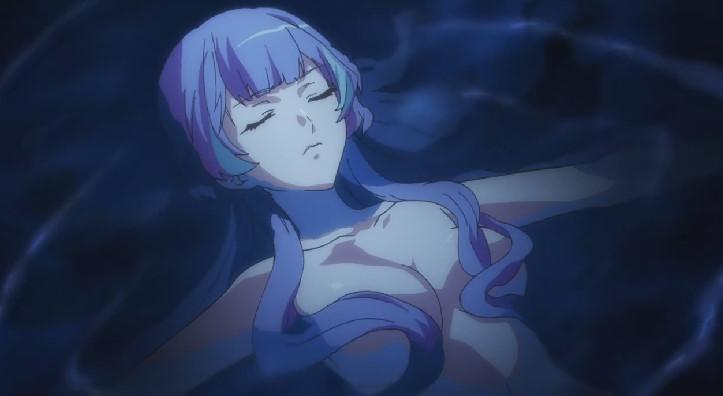美雲・ギンヌメールの裸