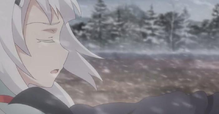 オーフェリア・ランドルーフェン(声優・坂本真綾)!!