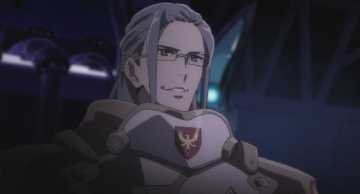 メガネ騎士