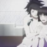 テラフォーマーズリベンジ 第11話『エロい西春麗の入浴シーン!』感想