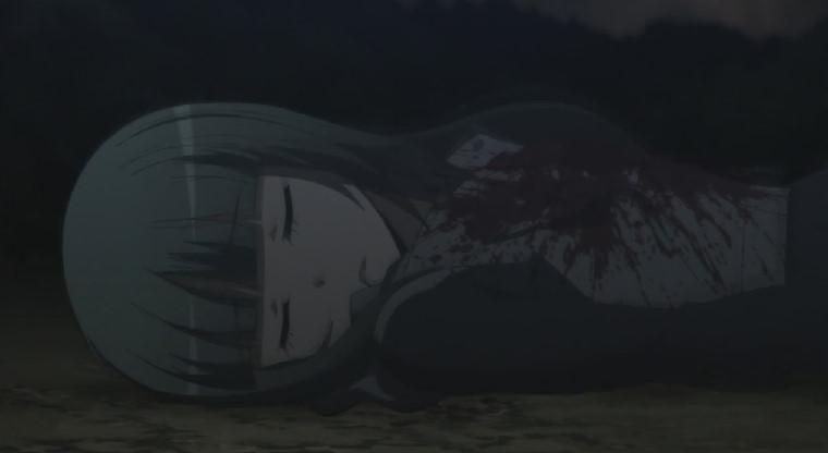 茅野 カエデの死