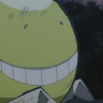 暗殺教室 第2期 第24話 『殺せんせーの最期!』感想