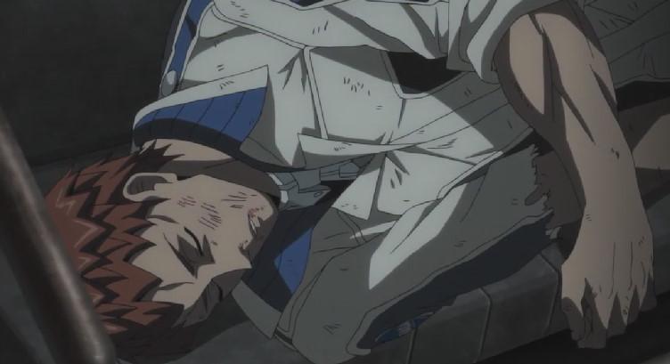 鬼塚 慶次(おにづか けいじ)