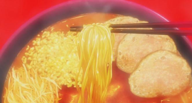 海鮮スープ「スープ・ド・ポワソン」