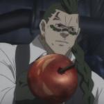 マクロス⊿第18話『空中騎士団カシム・エーベルハルト!』感想