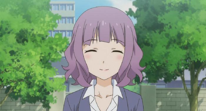 橘 紫苑(たちばな しおん)ママ