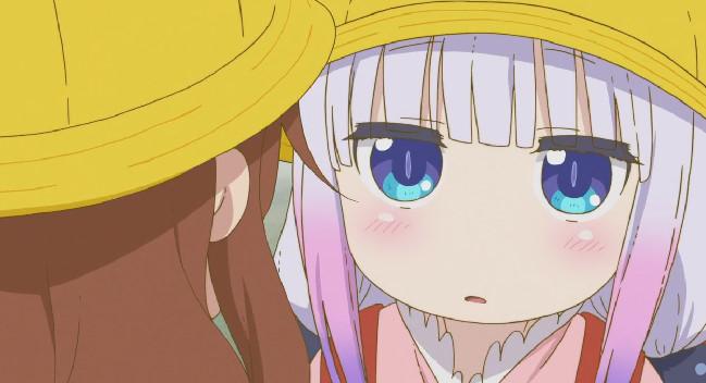 小林さんちのメイドラゴン 第6話『ケツァルコアトルのエロい姉ショタ生活!』感想