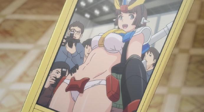 嘉味田十萌(かみた ともえ)コスプレ