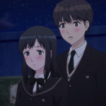 セイレン 第12話最終回『桃乃今日子とお姫様だっことキス!』感想