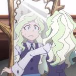 リトルウィッチアカデミア 第12話 『月光の魔女とイケニエ係!』感想