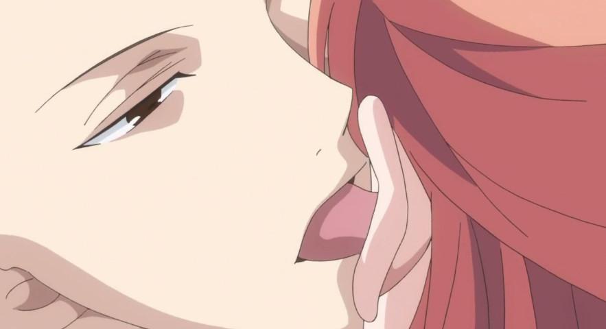僧侶と交わる色欲の夜に… 第8話『深谷美桜にエロい耳舐め!』感想