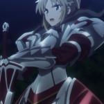 Fate/Apocrypha 第1話『獅子劫界離とモードレッド!』感想