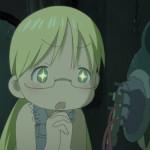 メイドインアビス 第1話『可愛いリコは探窟家!』感想