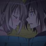 天使の3P! 第5話 『鳥海桜花との子供!』感想