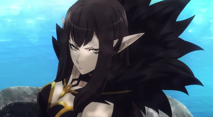 アッシリアの女帝セミラミス
