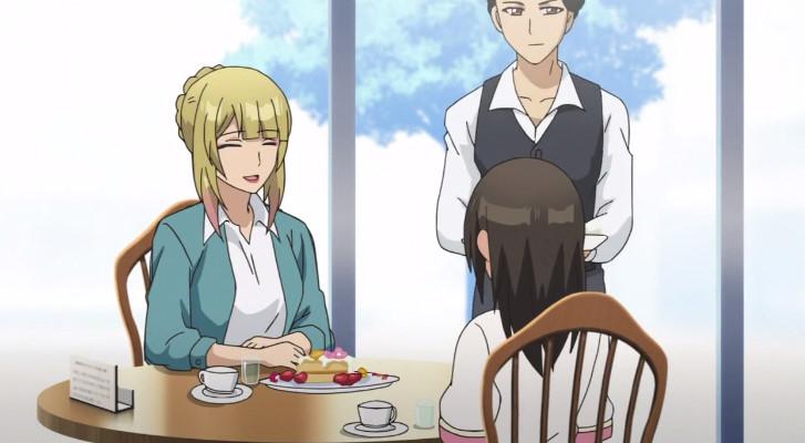 スカートの中はケダモノでした。 第9話『小南静歌は料理好き!』感想
