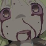 メイドインアビス 第10話『タマウガチの毒!』感想