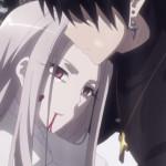 Fate/Apocrypha 第12話『鮮血の伝承(レジェンド・オブ・ドラキュリア)!』感想