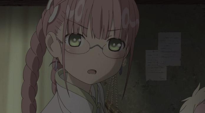 メイドインアビス 第12話『薬師ミオが可愛い!』感想