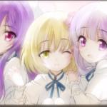 天使の3P!第12話 最終回『ファーストテイク!』感想