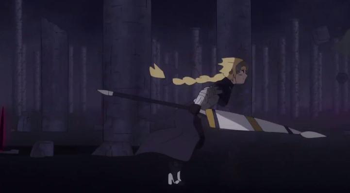 Fate/Apocrypha 第22話『蒼天囲みし小世界(アキレウス・コスモス)!』感想