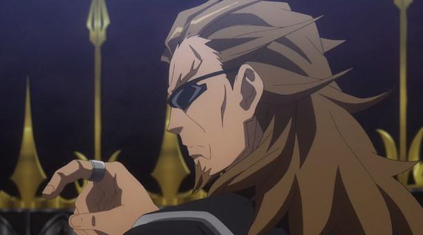 Fate/Apocrypha 第23話『セミラミスの驕慢王の美酒(シクラ・ウシュム)!』感想