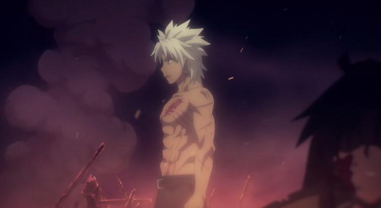 Fate/Apocrypha 第24話『精神体となる第三魔法!』感想