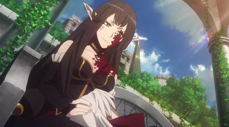 Fate/Apocrypha 第25話 最終回『ジャンヌ・ダルクとジーク!』感想