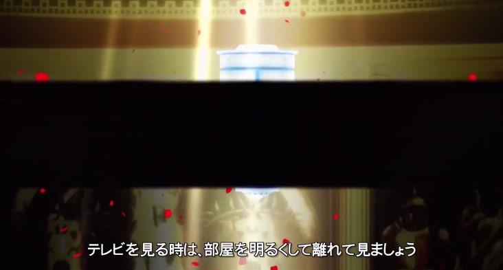 Fate/EXTRA Last Encore 第2話『エロいネロ・クラウディウス!』感想