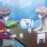 カードキャプターさくら クリアカード編 第9話『木之本桜と水族館デート!』感想