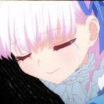 Fate/EXTRA Last Encore 第7話『遠坂凛のホットパンツとゲイボルグ!』感想