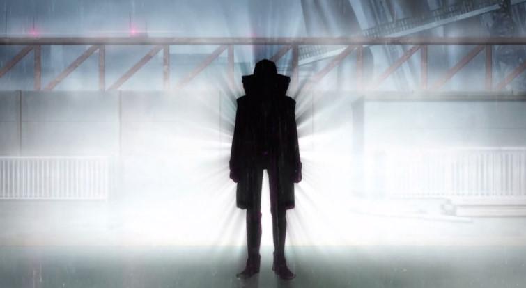 Fate/EXTRA Last Encore 第8話『岸波白野の正体!』感想
