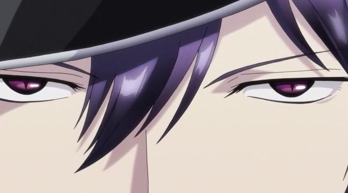 甘い懲罰~私は看守専用ペット 第2話『かっこいい鮫島剛!』感想
