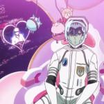 宇宙戦艦ティラミス 第3話『リージュ・ルロワとおっぱいミサイル!』感想