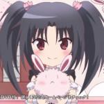 ありすorありす 第3話『姫咲(きさき)はメイド!』感想