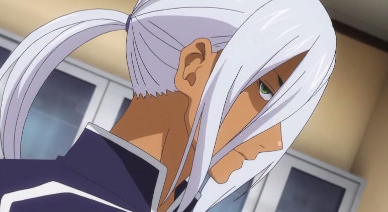 食戟のソーマ 餐ノ皿 遠月列車篇 第17話『ベルタ&シーラがエロい!』感想