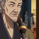 PERSONA5 the Animation 第6話『斑目一流斎の盗作!』感想