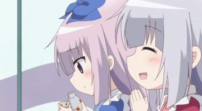 ありすorありす 第9話『甘酒を飲んだ藍璃がエロい!』感想